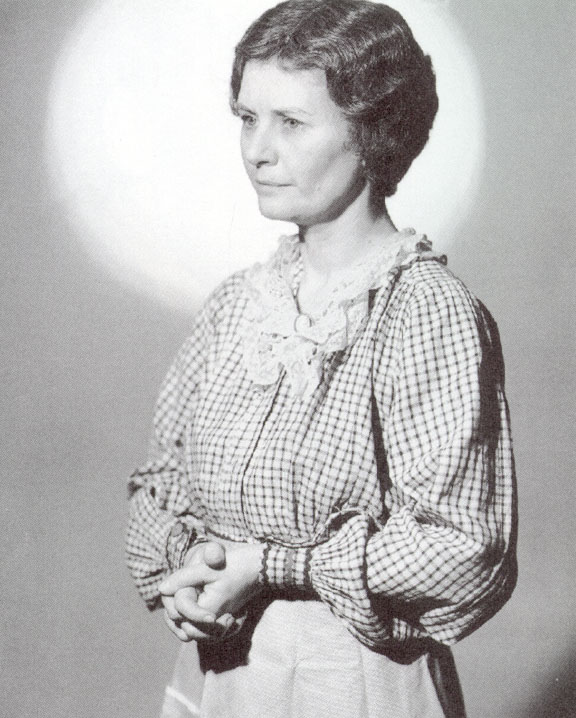 Agnes Young