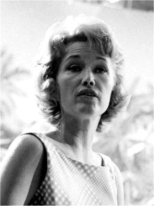 Phyllis Avery as Peggy McNutley