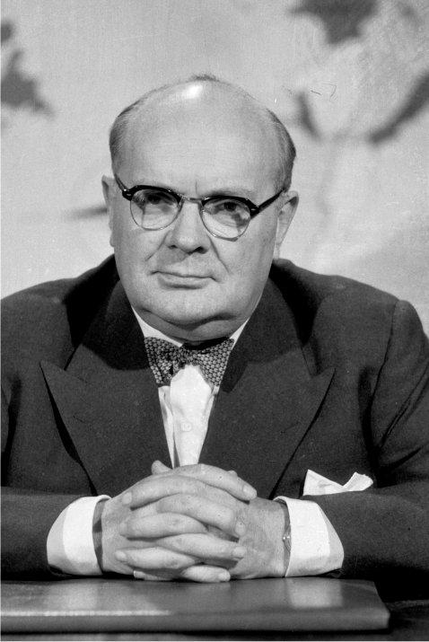 Paul Henri Spaak