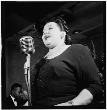 Mildred Bailey