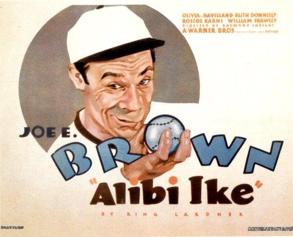 Alibi Ike
