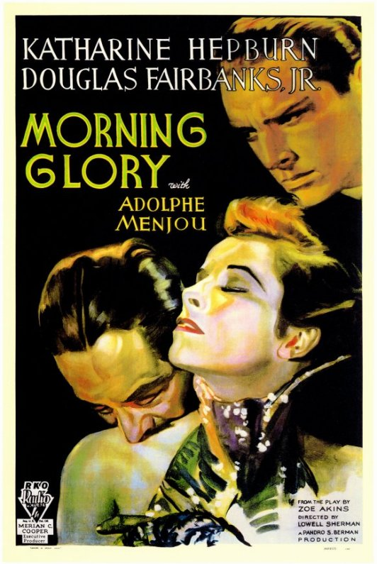 Morniong Glory