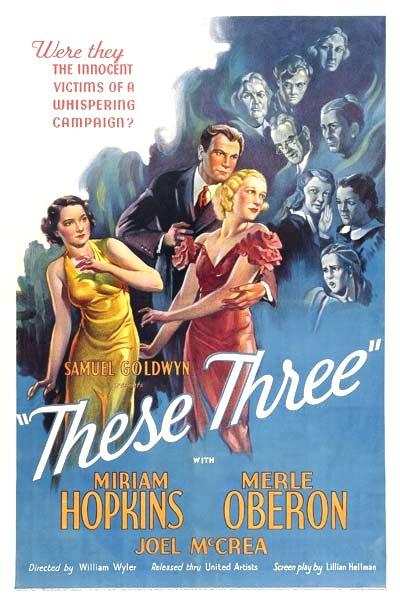 These Threet