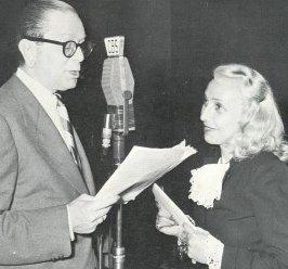 Goodman Ace & Jane Ace