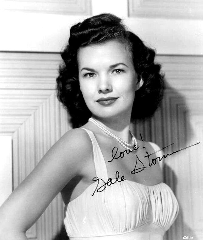 Gale Storm as Margie Albright