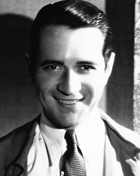 Donald Cook as Dr. Robert Allison