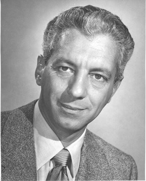 Harry Bartell as Archie Goodwin