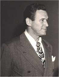 Wally Maher as Archie Goodwin