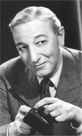 Alfred Shirley
