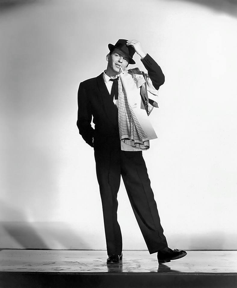 Martin Lewis Show 056 Frank Sinatra