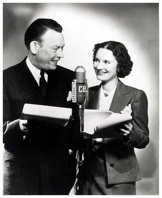 Fred Allen Show 40-05-22 The Curse of Ra