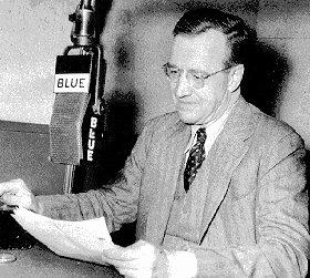 Raymond Gram Swing