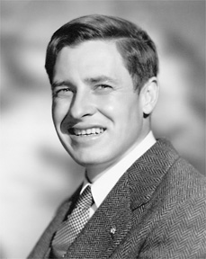Will Rogers, Jr. as Will Rogers