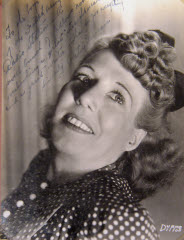 Patsy Moran as Mrs. Flanagan