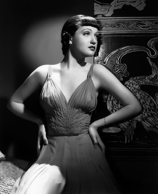 Dorothy Lamour, Host