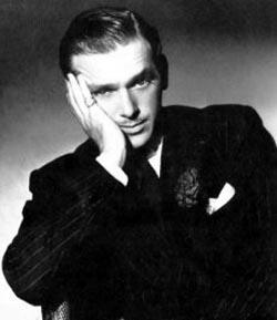 Douglas Fairbanks, Jr. as different Federal Agents