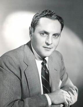Dan Seymour - Host