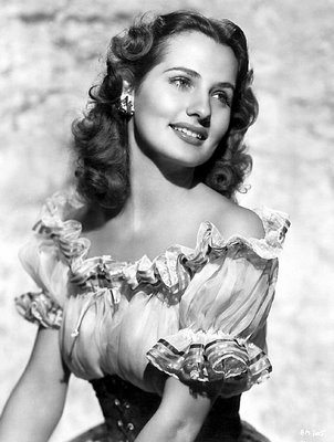 Brenda Marshall Nancy Smith