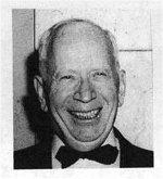 Harry Hershfield