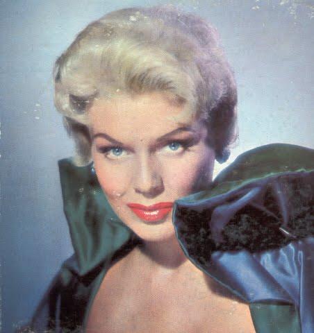 Jane Morgan as Mary Lane