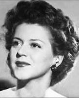 Anne Burr