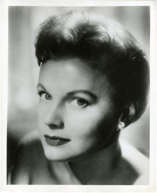Marilyn Erskine as Janey Brown