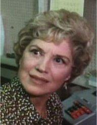 Toni Gilman as Marjorie Williams