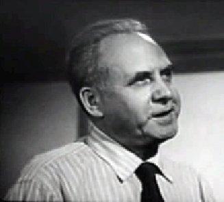 Herb Butterfield as Dean Ferguson