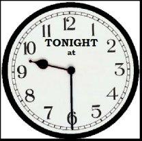 Tonight At 9:30