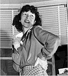Elsie Mae Gordon as Estelle Cummings