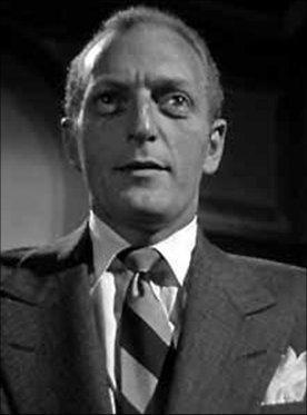Everett Sloane as Brennan