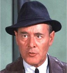 Martin Blaine as Dr. Truman