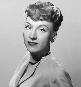 Virginia Gregg as Ilene