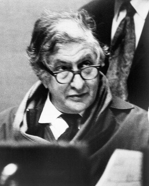 Bernard Herrman