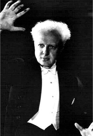 Leopold Stolowski