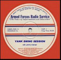 Yank Swing Session