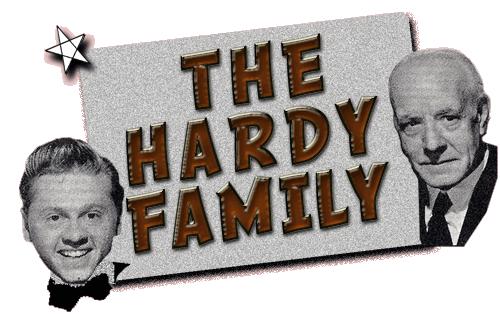 Hardy Family