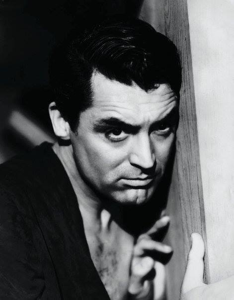 Guest Cary Grant