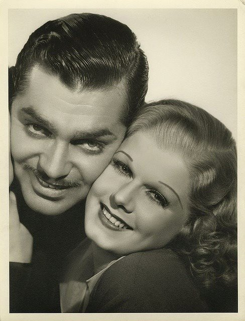 Bob Hope Clark Gable May Whitty Margaret Obrien