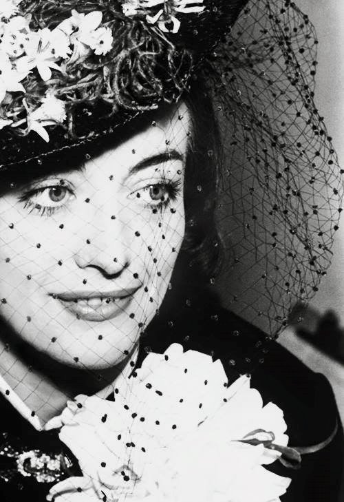 Louella Parsons Joan Crawford