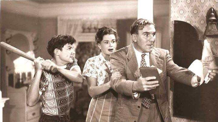Guest William Bendix