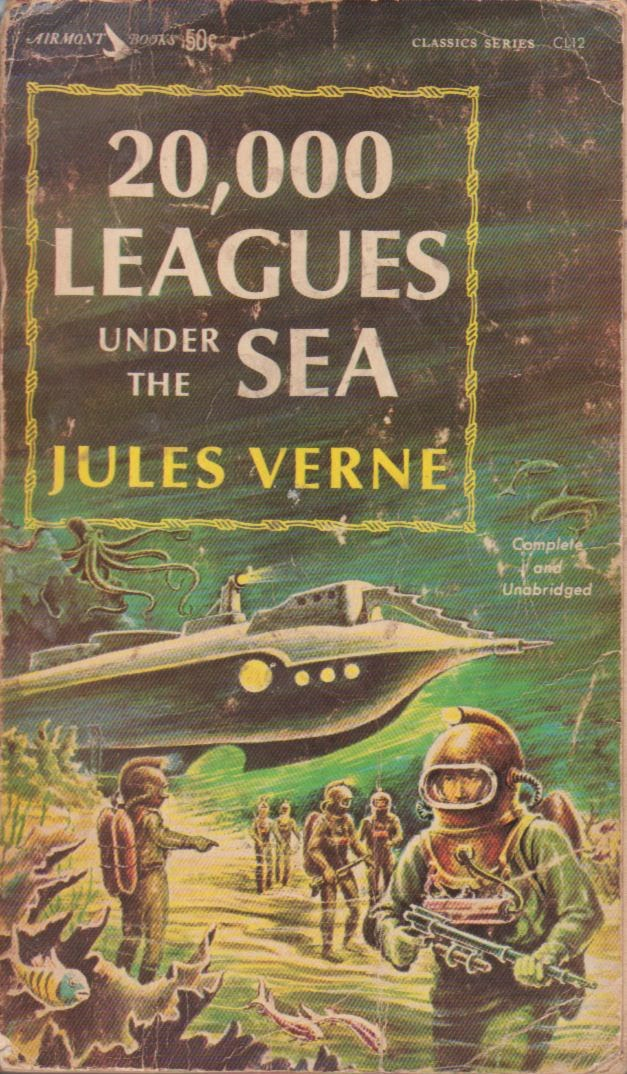 Leagues Under the Sea