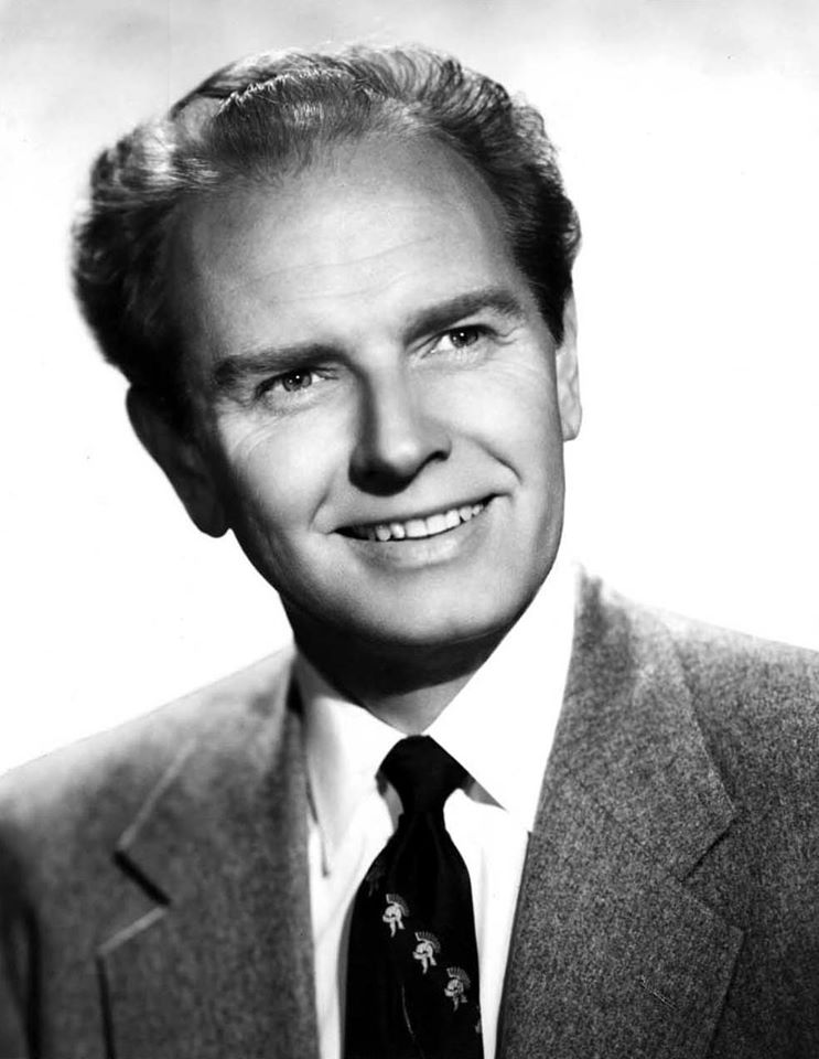 Parley Baer! Baer had a long career as a radio actor but his most notable role was as Chester on Gunsmoke.