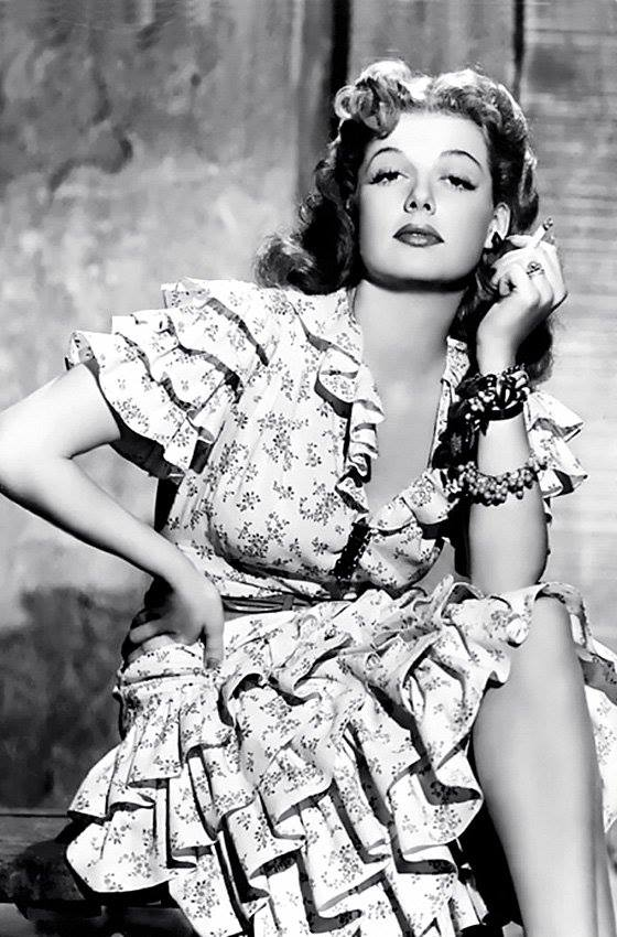From Mitchell Field With Ann Sheridan