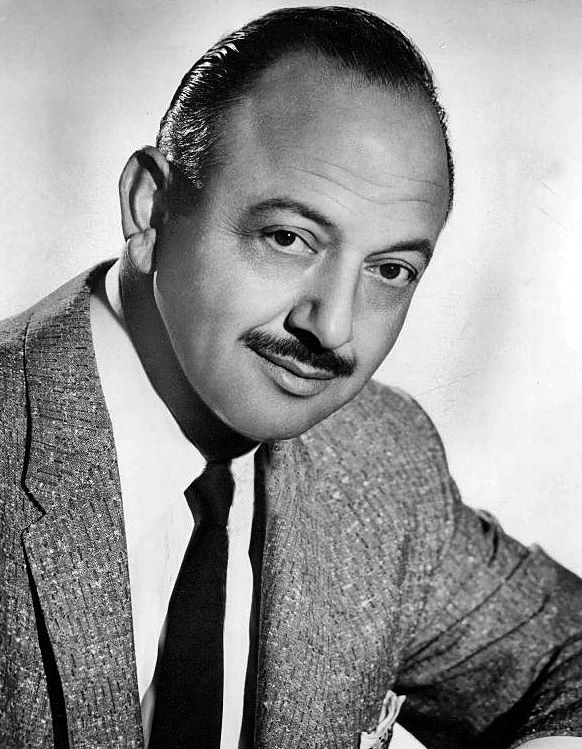 Betty Grable Margaret Whiting Mel Blanc