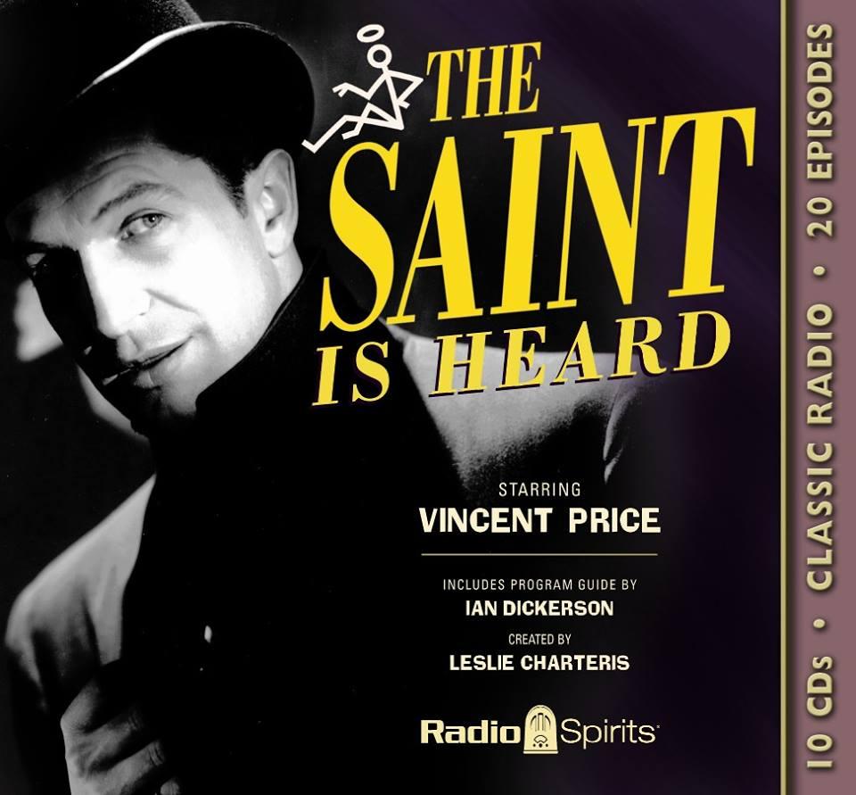 Saint The