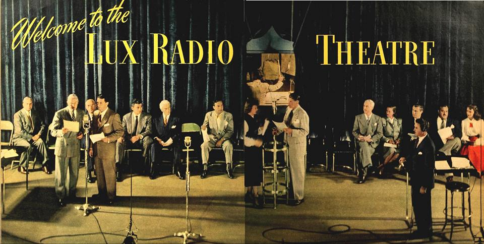 The Lux Radio Theate