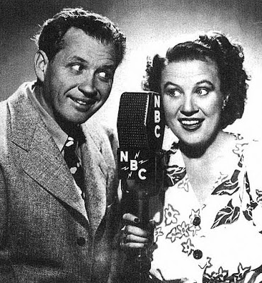 Fibber McGee And Molly 42-02-17 Fibber's Home Movie