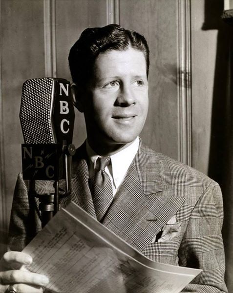 The Rudy Vallee Show