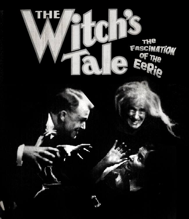 The Witchs Tale